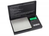 Váha kapesní digitální MP200x0,01g