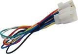 Konektor napájecí zásuvka DC Autokonektor se zdířkou 6P