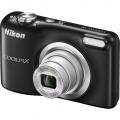 CANON COOLPIX A10 BLACK černý digitální fotoaparát