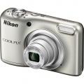 CANON COOLPIX A10 SILVER stříbrný digitální fotoaparát