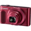 CANON PowerShot SX620 Red digitální fotoaparát  - červená