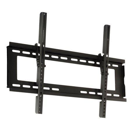 Držák na televizory LED/LCD, Plazma naklápěcí LCD 42-65'' černý
