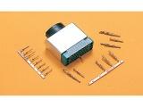Kleště krimpovací lisovací PROSKIT 6PK-301U, pro konektory D-SUB V.35 otevřené, profesionální, kvalitní provedení