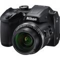 NIKON COOLPIX B500 black fotoaparát