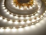 LED pásek OHEBNÝ vnitřní samolepící Z 300 60LED/m 12V 6,2W/m, cena za 1m, vyberte si variantu