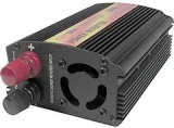 Měnič napětí CARSPA G513 DC/AC 12V/230V 300Wstř. USB, modifikovaná sinus