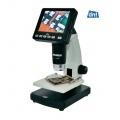 Mikroskop kamera LCD, USB, micro SD karta, 1600x1200, PC