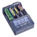 Nabíječka Voltcraft IPC-3 baterií 18650 a dalších typů AKU