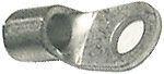 Očko neizolované 4,3mm, kabel 4-6mm2