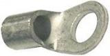 Očko neizolované 6,5mm, kabel 4-6mm2