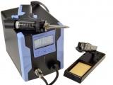 Odpájecí stanice s odsávačkou ZD-8915 s odsávačkou a regulací teploty, řízení mikroprocesorem, přesná teplota