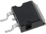 IRF3710ZSPBF N-MOSFET 100V 59A 160W D2PAK