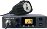 CB radiostanice Polmar DX-40 CB 27MHz
