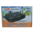 GoSAT GS7070PVRi FULL HDTV satelitní přijímač, HDMI, 2 tunery