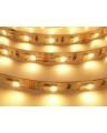 LED pásek vnitřní CCT (WW+CW) 12V DC 18W/m, možnost nastavení teploty bílé barvy ovladačem