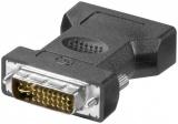 Redukce Canon 15pin 3ř. VGA/DVI (24+5pin) vidlice
