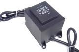 Oddělovací zdroj - trafo 220VA 230V/230V, zalité trafo