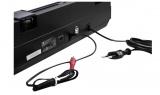 Gramofon Dual DT-210 USB, černá, vč. nahrávacího software pro snadnou digitalizaci