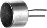 MCE100D Hi-Fi elektretový mikrofon