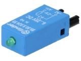 Ochranný modul relé FINDER 9980.9.024.99