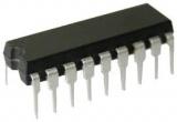 ULN2803A 8x NPN Darl. 50V, 0.5A, TTL vstup DIP18