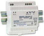 Zdroj-trafo 24V 2,5A 60W (DR-60-24) DIN lišta