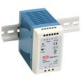 Zdroj-trafo 48V 2A 96W (MDR-100-48) na DIN lištu