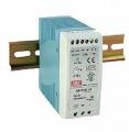 Zdroj-trafo 5V 10A 50W (MDR-60-5) na DIN lištu