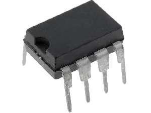 NE555 CMOS  DIL 8