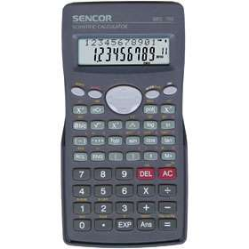 Kalkulátor školní SEC 102
