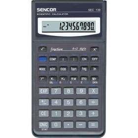 Kalkulátor školní SEC 139