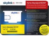 Karta Standard HD M7