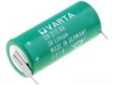 Baterie lithiová 2/3AA 3V 1350mAh s vývody