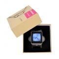 Chytré hodinky SMARTWATCH DZ-09, kamera, použitelné i jako samostatný GSM telefon