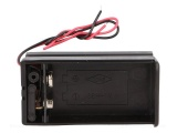 1x9V BH9VBS pouzdro baterie