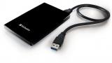 "VERBATIM 1TB externí disk 2,5"" USB 3.0 (53023) černý"
