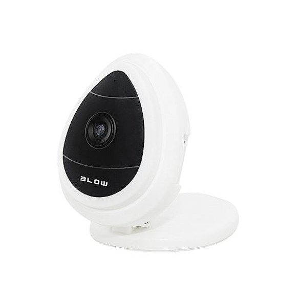 Kamera WiFi BLOW H-962 vnitřní, chůvička, vzdálené sledování odkudkoliv