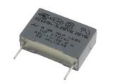 150n/275V X2 fóliový kondenzátor RM15