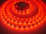 LED pásek vnitřní 300SB3 60LED/m 12V 12W/m červená cena za 1m