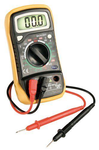 Multimetr DVM 851 (730)