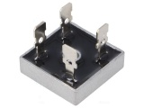 Můstek diodový KBPC1510FP 15A/1000V  faston