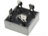 Můstek diodový KPBC5010 50A/1000V-faston