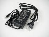 Zdroj-trafo pro LED 12V/48W 4A zásuvkový
