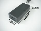 Napájecí spínaný zdroj-trafo pro LED pásky 12V DC/4A/48W do zásuvky