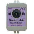 Odpuzovač kun do auta ultrazvukový Deramax 9V