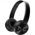 Sluchátka bezdrátová SONY MDR ZX330BT Bluetooth