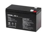 Baterie olověná gelová 12V/9Ah MOTOMA akumulátor