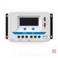 Solární regulátor PWM EPsolar 30A 12/24V s LCD displejem