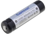 Akumulátor Lithiový 14500/14505 baterie lithiová 3.7V, 800mAh