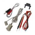 Digitální multimetr UT61B, RS232 - připojení k PC přes USB konektor